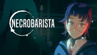 Постер Necrobarista